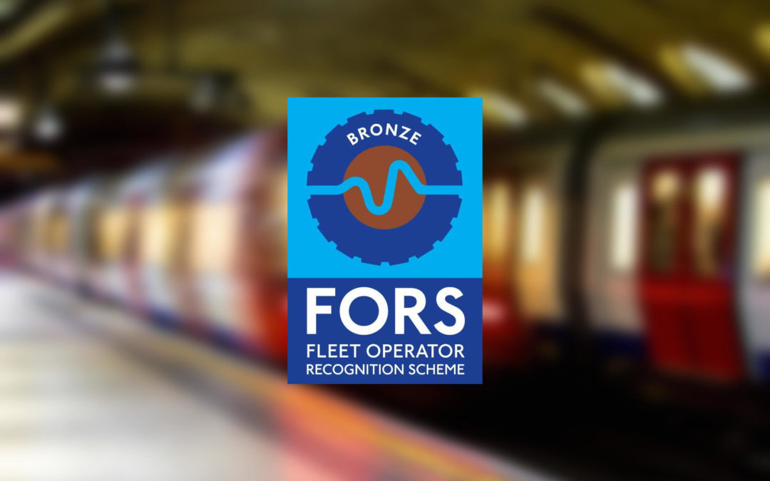 Solution Rail Retain Bronze FORS