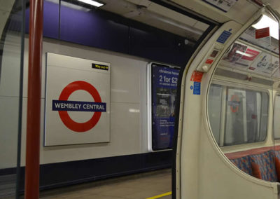 Wembley Central – Electrical and Communication