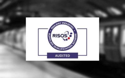 Solution Rail Retain RISQS Accreditation