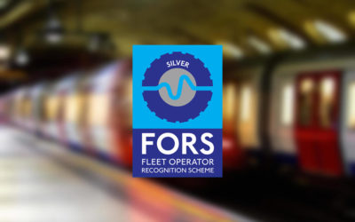 Solution Rail obtain FORS Silver