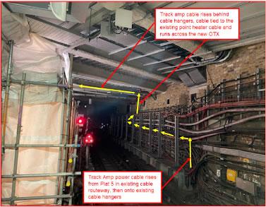 solution rail whitechapel